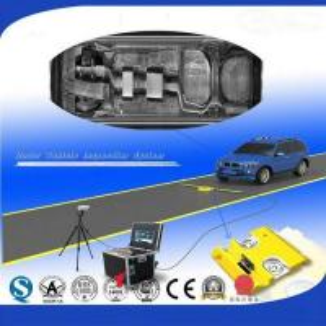 Quality Movable Under Vehicle Inspection Camera UV300M Anti Terrorism Dynamic Imaging wholesale