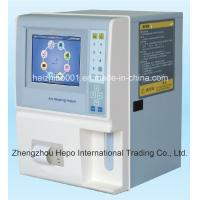 China HP-HEMA6100A     Auto Hematology Analyzer - Color Touch Screen(3 Diff, 22 Parameters) on sale