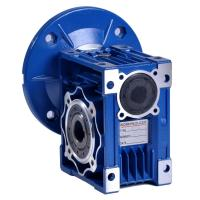 Cheap Power Transmission Worm Gear Speed Reducer For Mechanical - Electromechanical Industry for sale