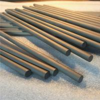 China Yg10x And Yl10.2  CIP Round Tungsten Carbide Rod For Milling Cutter on sale