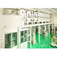 Buy cheap Graphene lamination machine conductive wet coating composite extrusion line from wholesalers