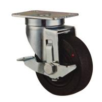 Quality Heat resistant caster wheels wholesale