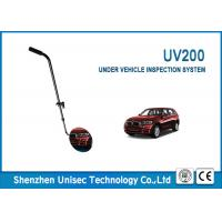 Quality UV200 Under Vehicle Checking Mirror / Portable Inspection Mirrors RoHS Passed wholesale
