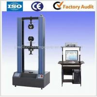 Quality 300KN Computer Control Material Inspection Electronic Testing Equipment wholesale