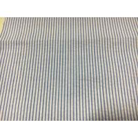 Quality Standard 100 Cotton White Seersucker Fabric 150 - 200GSM Sear Sucker Material wholesale