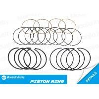 China E4992 2.0L ZETEC Engine Piston Rings , High Performance Oil Piston Ring on sale