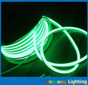 Quality mini single led lights 10*18mm outdoor led neon flex lightings wholesale