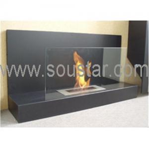 China Gel fireplace on sale