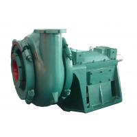 China ES-8X high chrome alloy material gravel pump with wear-resistant metal impellers on sale