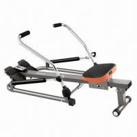 Quality Mechanical rowing machine/fitness equipment, suitable for use at home, office and gym wholesale