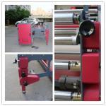 Quality Automatic Roller Heat Press Machine / Paper Film Printing Machine wholesale