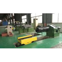 Quality Vertical Transformer Silicon Steel Sheet Slitting Line Machine High Precision wholesale