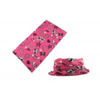Quality Comfortable Skull Children'S Neck Gaiter , Junior  Headwear Sublimation Printing wholesale