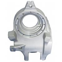 Quality A356 Aluminium Casting Parts In Automobile For Industry Robot Arm Housing wholesale