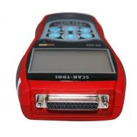 Quality Scan Tool EOBD OBDII Code Scanner Reader with LCD , Support English / Spanish wholesale