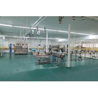 Buy cheap Energy Efficient Liquid Detergent Production Line For Soap / Dishwashing Liquid from wholesalers