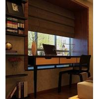 China Designed Windows Roman Shades Blinds, Modern Roller Blinds on sale
