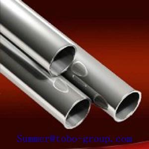"Cheap 8""  sch40 Super Duplex SS Seamless Pipe ASTM A789 A790 UNS32750 S32760 for sale"