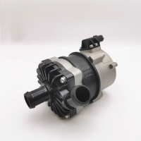 China PWM Control Race Car Electric Water Pump for turbo charger cooling on sale