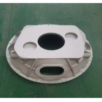 Quality Industrial ODM Pressure Die Casting Mould Round Ductile Cast Iron Manhole Cover wholesale