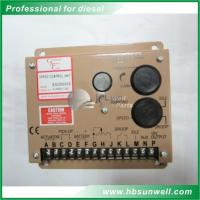 Quality Diesel Engine Generator Speed Controller Governor 5500E Speed Control Unit ESD5500E wholesale