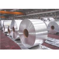 Quality Cast Rolled 1100 3003 Aluminium Coil Sheet Mill Finish 2mm For Building Construction wholesale