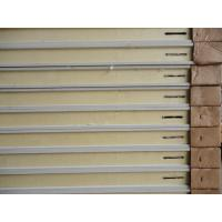Quality Air Conditioner PU Cold Storage Sandwich Panel Hook Type For Food Storage wholesale