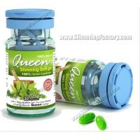 Quality Queen Slim Weight Loss Softgel, Effective Slimming Capsule wholesale