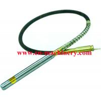 Quality High quality and low price concrete vibrator shaft,concrete vibrator flexible shaft wholesale