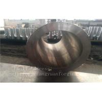 Quality SA182- F316 Stainless Steel Forged Sleeves Tube Heat Exchanger Dyeing Installation Pipeline wholesale