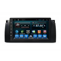 Quality In Dash Integrated car multimedia system android Bmw X5 M5 E38 E39 E53 wholesale