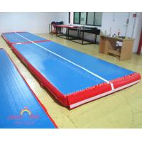 Quality High Quality Inflatable Air Tumble Track for Gym (CY-M667) wholesale