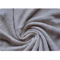 Quality Modern Linen Upholstery Fabric / Linen Cloth For Trousers Suit 110gsm wholesale