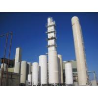 Quality Rare Gas Small Size Air Separation Plant Protective Gas / Argon plant wholesale