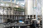 5.2KW carbonated drink filling machine / bottling equipments 9,  000BPH ( 500ml) capability