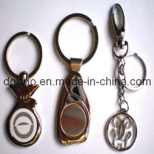 Quality Zinc key ring(LT224) wholesale