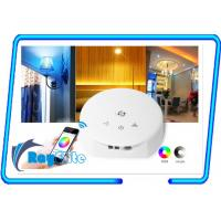 China DMX WIFI dimmer rgb led video controller / Wireless remote IR RF led controller on sale