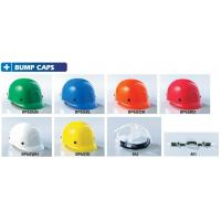 Quality Safety Bump Caps Red/Yellow/Blue/Green certificate CE & ANSI wholesale