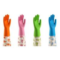 Buy cheap kitchen clean gloves from wholesalers