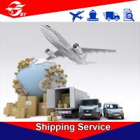 Quality Air And Sea Door To Door Freight Services Shanghai - Oakland Salk Lake wholesale