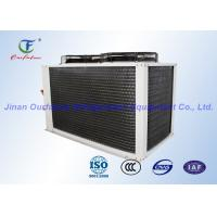 Quality Parallel Danfoss Air Cooled Condensing Units , Cold Rooms R22 Condensing Unit wholesale