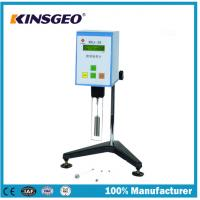 Quality 300mm × 300mm × 450mm Size Small Screen LCD, High Accuracy Viscosity Measurement Tools ,Viscosity Measurement Device wholesale