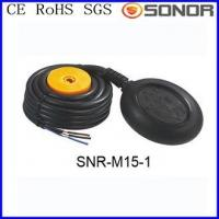 China Cable Float Switch SNR-M15-01 on sale