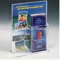 Quality Acrylic Brochure Holder wholesale