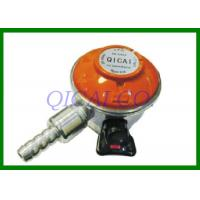 China Propane Gas Tank Regulator QC-209 , Accept your design / more gas accessories on sale