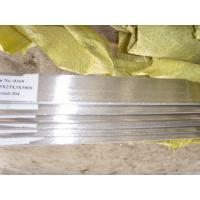 Quality ASTM HL Hot rolled stainless steel angle bar 304 316 410 301 80 * 80 * 8mm for beam wholesale