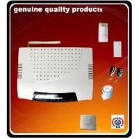 Quality GSM home security alarm system wholesale