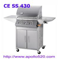 Quality Patio Outdoor Grills wholesale