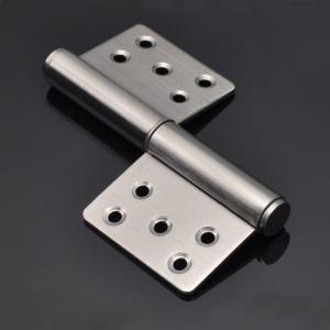 China 543 Commercial lift off flag hinge heavy welding hinges for metal door on sale