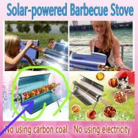Quality solar powered barbecue stove wholesale